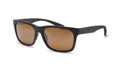 Maui Jim Boardwalk Schwarz Matt H539 2M 56-17 Polarisierte Gläser 190,30 €