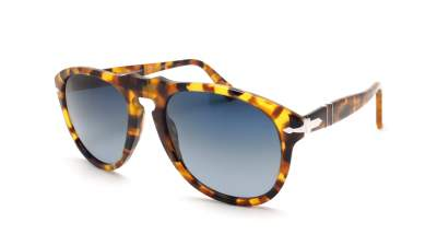Persol Vintage Celebration Havana PO0649 1052S3 54-20 Polarized Degraded 138,73 €