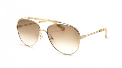 Chloé CE141S 795 59-15 Golden Gradient 270,63 €