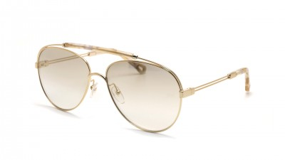 Chloé CE141S 809 59-15 Golden Gradient 270,63 €