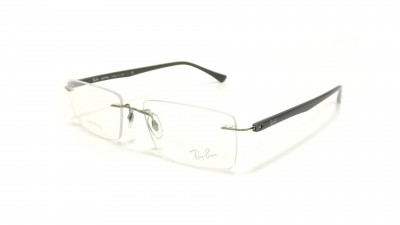 Ray-Ban Light Ray Grau RX8694 RB8694 1127 55-17 96,58 €