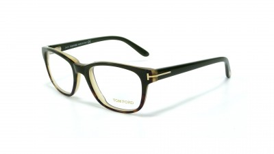 Tom Ford FT 5196 098 Kaki et écaille 135,75 €