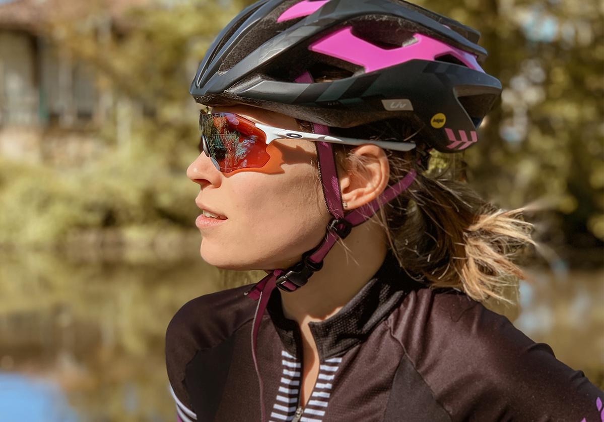 Fahrrad- oder Mountainbike-Brille: Wie soll man wählen?