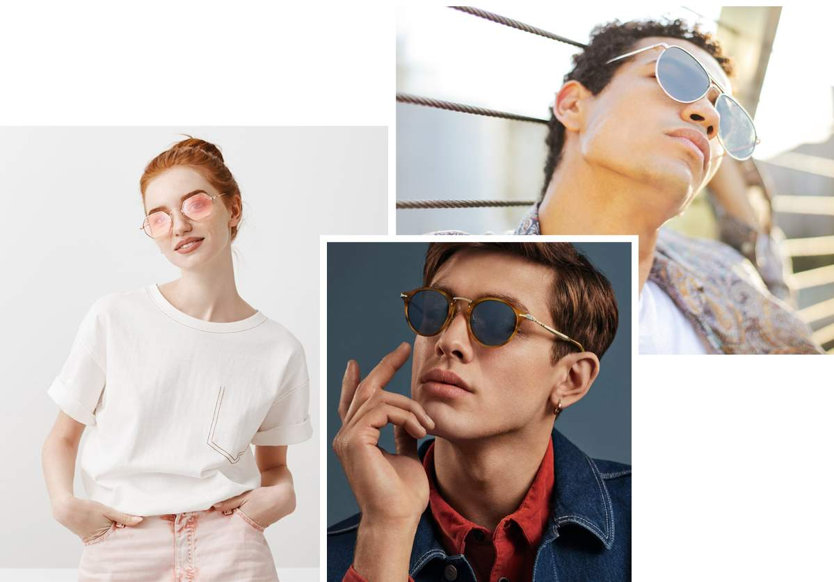 Sonnenbrillen: Der Trendguide 2018