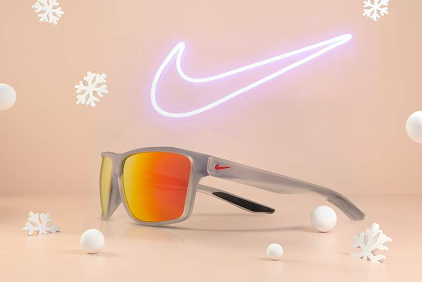 Nike Christmas Wettbewerb