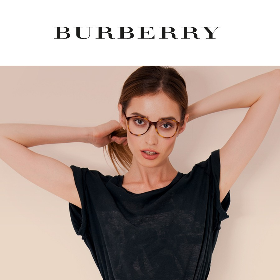 Burberry Brillen