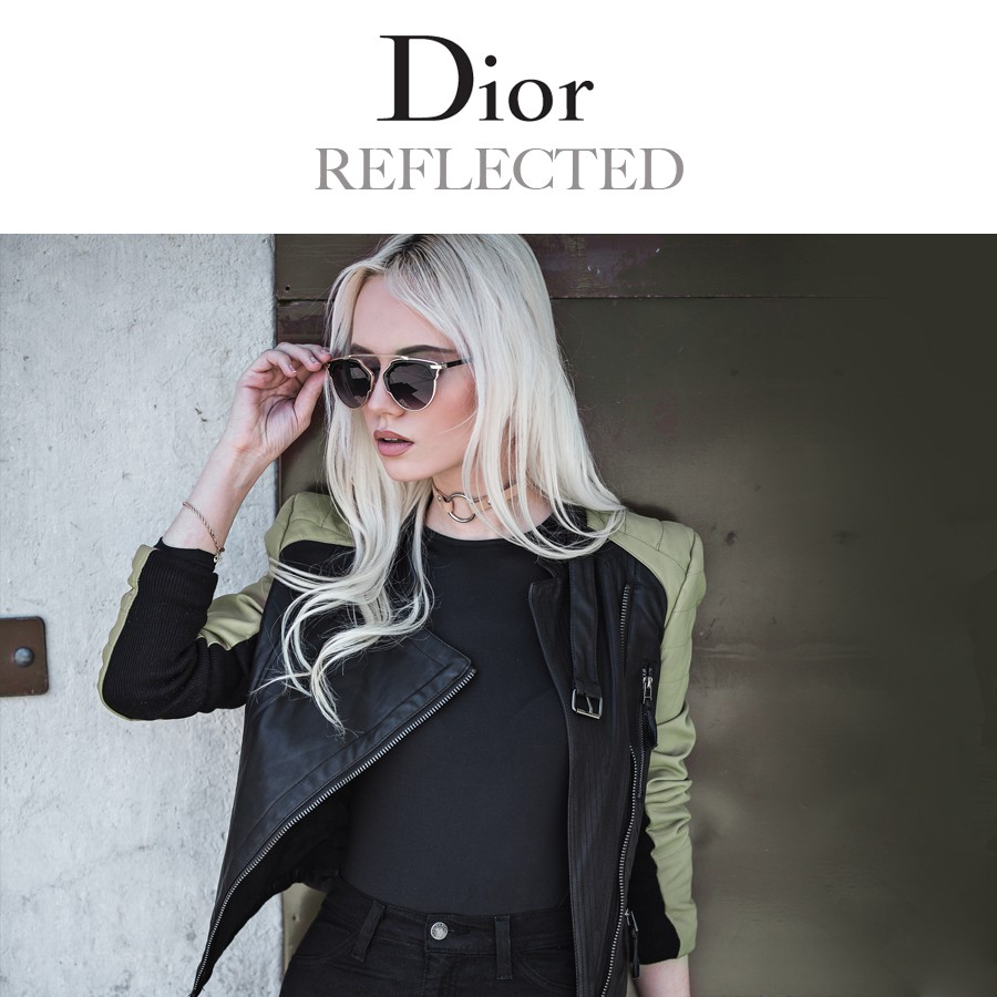 Dior Reflected Brillen