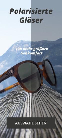 Polarisierte Sonnenbrillen bei Visiofactory.com