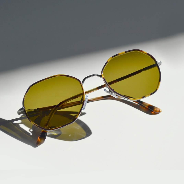 Sonnenbrillen-Trends!