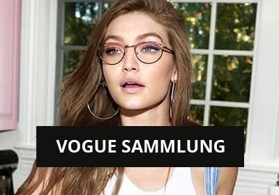 Vogue Brillen