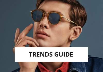 Sonnebrillen - Trendguide 2018
